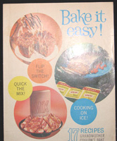 Bake It Easy! 17 Recipes Grandmother
