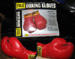 Everlast boxing gloves, number 12
