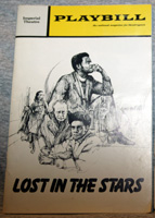 Brock Peters: