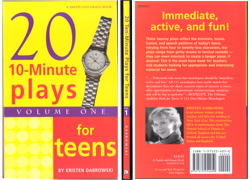 Twenty 10-Minute Plays for Teens,