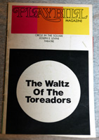 Anne Jackson and Eli Wallach: