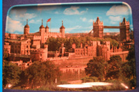 A. Pavo Tower of London