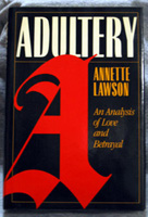 Lawson: adultery