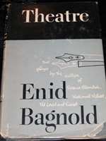 Theatre by Enid Bagnold
