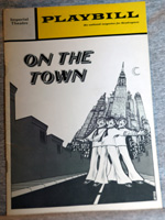 Bernadette Peters: