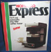 Norelco Express Coffee Maker