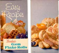 Easy Recipes' Borden's
