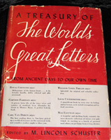 A Treasury of the World's Great 