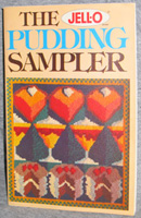 The Jell-O® Pudding Sampler