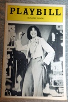 Lily Tomlin: