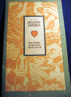 Eat Healthy America: Heart Healthy 