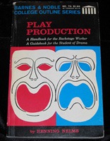 Nelms: play production