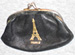 la Tour Eiffel coin purse