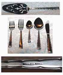 Oxford Hall Silver Flatware