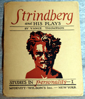 Strindberg and His Plays. Studies in