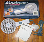 Curly Top Diffuser® Dryer by Windmere.