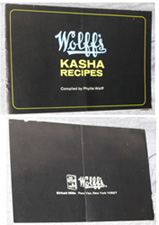 Wolff's® Kasha Recipes