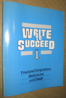 EDL/McGraw-Hill:  Write to Succeed